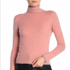 Magaschoni 100% cashmere sweater Size L